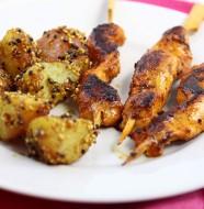 Indiai csirkenyárs